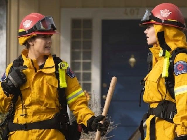 'Grey's Anatomy' Spinoff 'Station 19' Renewed for Season 4 at ABC