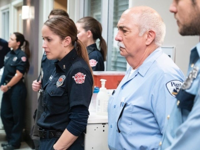 'Station 19' Kills off Major Character During Season Finale
