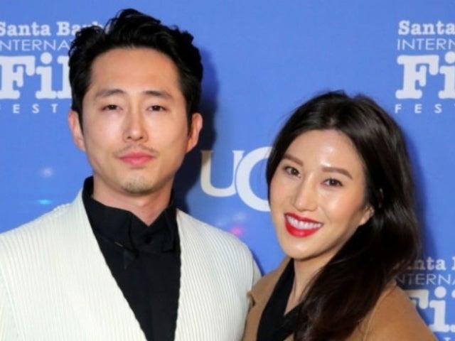 'Walking Dead' Alum Steven Yeun's Wife Joana Pak Welcomes Couple's Second Child