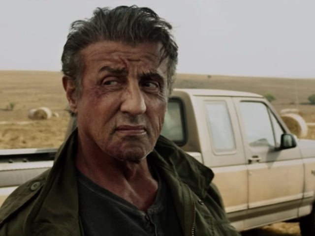 'Rambo V: Last Blood' New Trailer Released