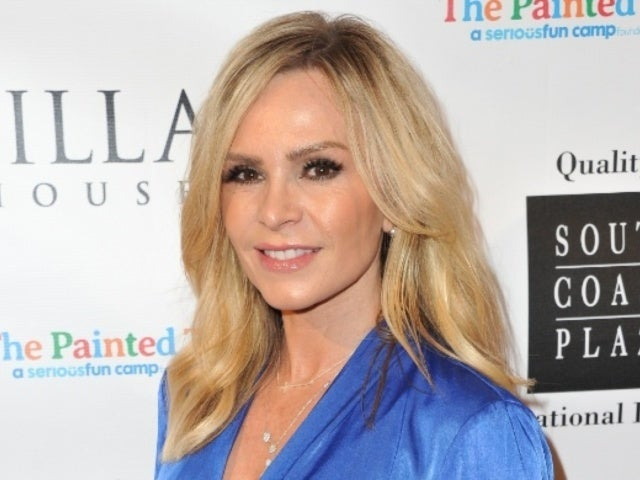 Tamra Judge Calls Casting 'RHOC' Newcomer Braunwyn Windham-Burke One of Show's 'Best Decisions in a Long Time'