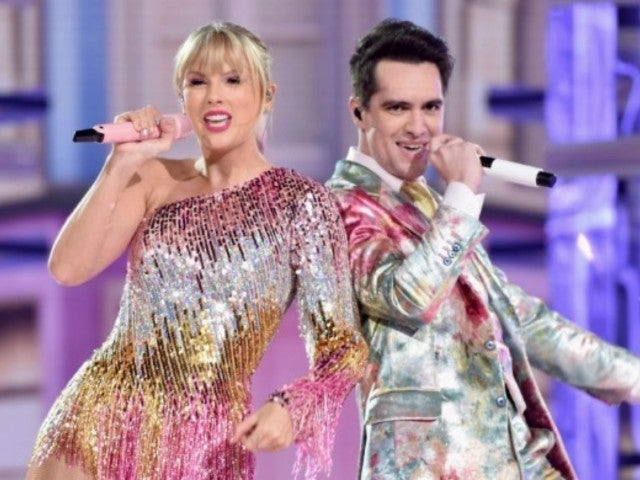 Panic! at the Disco Singer Brendon Urie Blasts Scooter Braun Over Taylor Swift Drama in Profanity-Laced Rant
