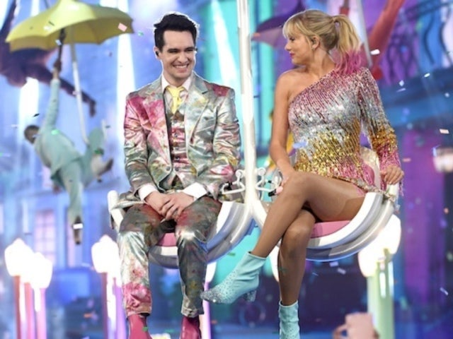 Billboard Awards: Taylor Swift Performed 'Me' With Brendon Urie, and Fans Can't Handle It