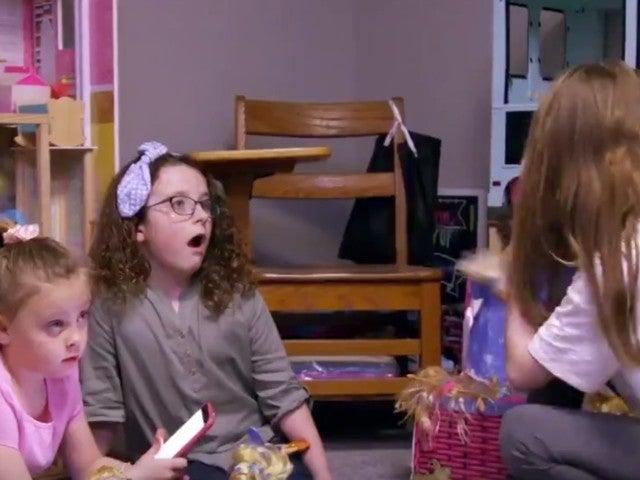 'Teen Mom 2': Leah Messer's Kids Hilariously Weigh in on Jason Jordan Split in New Clip