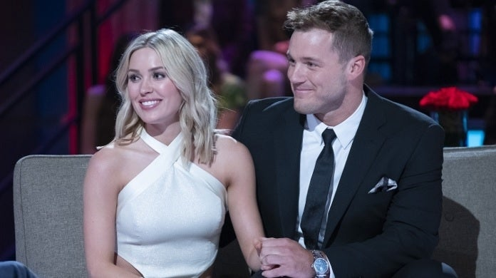 the bachelor colton underwood cassie randolph abc