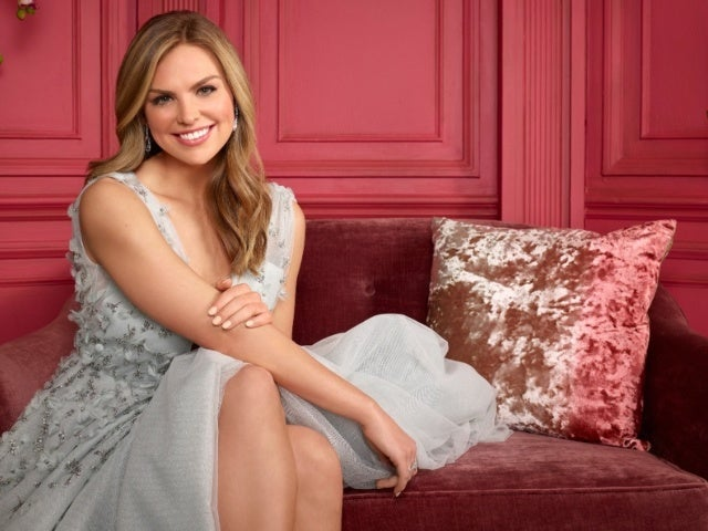 'Bachelorette' Hannah Brown Could See 'Sheer Fear' in Her Suitors' Eyes During This Date