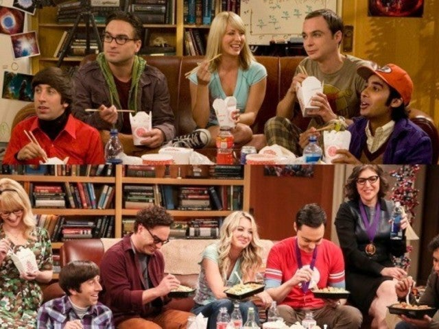 'The Big Bang Theory' Cast: Then and Now Photos Revealed