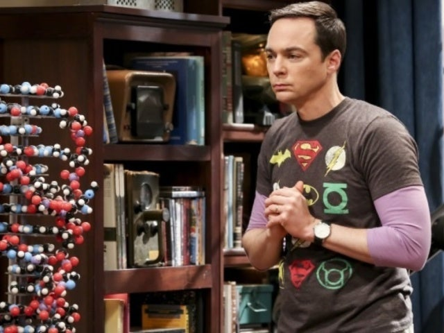 'Big Bang Theory' Star Jim Parsons Reveals Why He Decided to Leave the Show