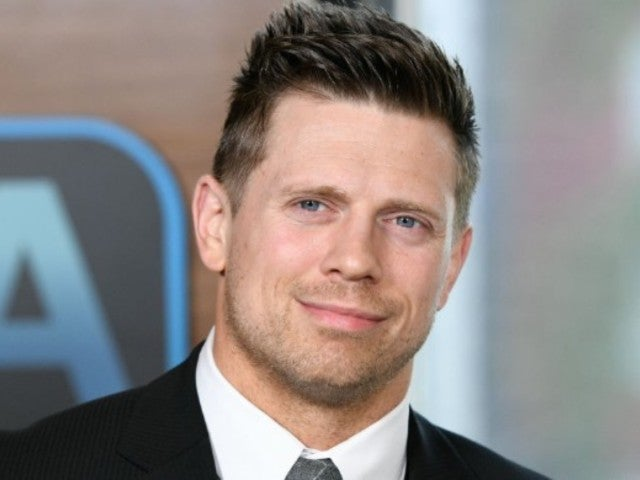 The Miz Has Message for Ric Flair After His Major Surgery