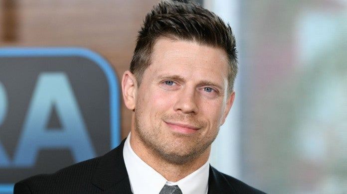 the miz Getty _ Noel Vasquez