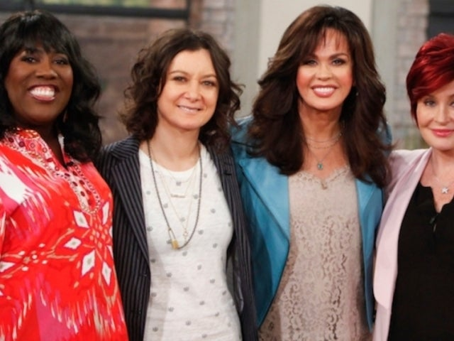 'The Talk': Marie Osmond Replacing Sara Gilbert as Co-Host