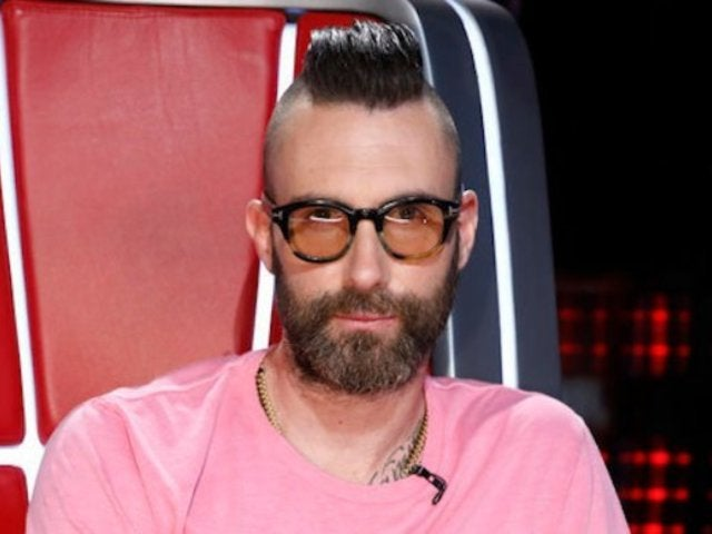 Adam Levine Speaks out About Decision to Leave 'The Voice'