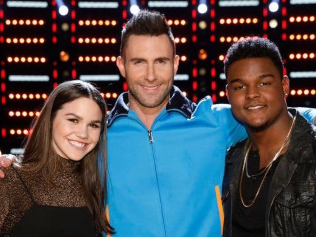 Did Adam Levine Leave 'The Voice' Because of Backlash for Playing for Favorites?
