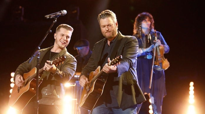 the-voice-blake-shelton-gyth-rigdon_Trae Patton:NBC