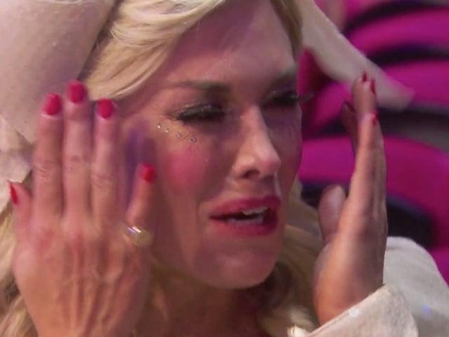 """'RHONY' Star Tinsley Mortimer Breaks Down Over Ex Scott Kluth: 'I'm Miserable!"""""""