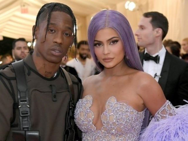 Met Gala: Travis Scott's Military-Inspired Look Gets Roasted on Twitter