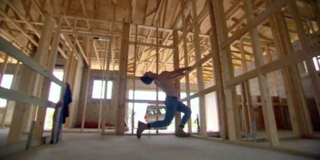 Tyler Dance Moves - The Bachelorette
