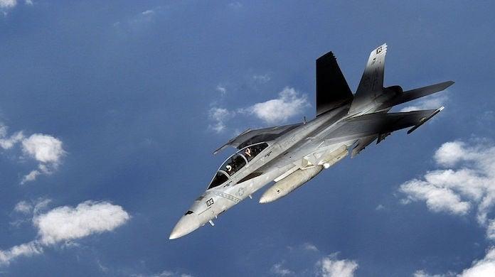 us-navy-fa-18-super-hornet_getty-TOSHIFUMI KITAMURA : Staff
