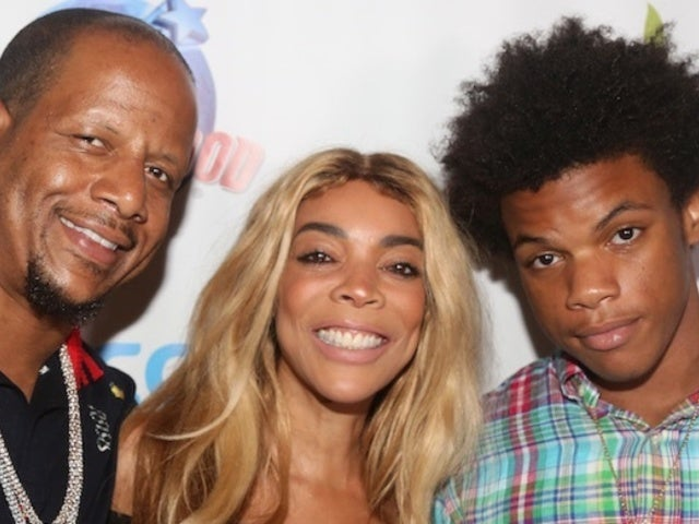 Wendy Williams' Son Kevin Hunter Jr. Pleads Not Guilty in Assault Case