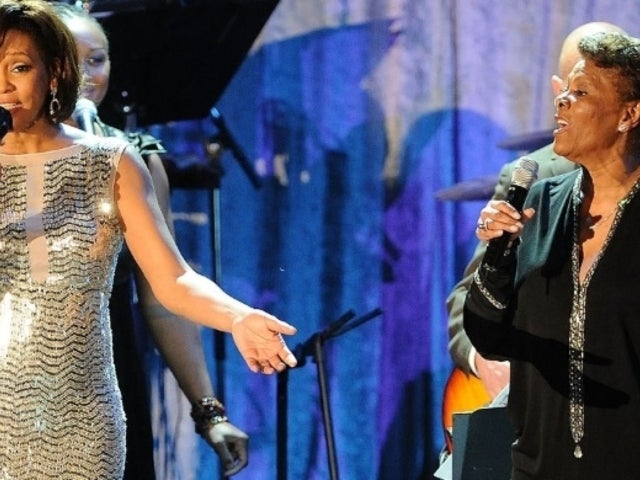 Dionne Warwick Gets Brutally Honest About Potential Whitney Houston Hologram Tour: 'It's Stupid'