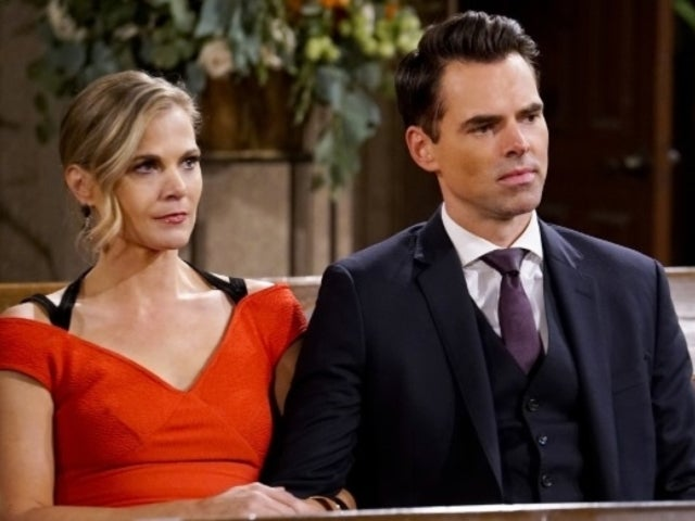 'Young and the Restless' Cast Says Goodbye to Gina Tognoni With Beautiful Celebration