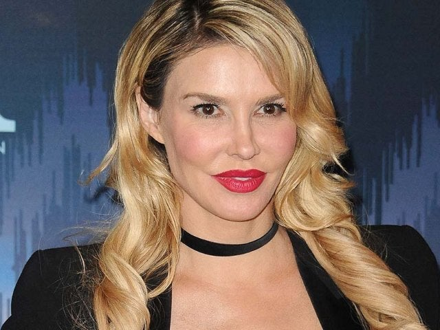 'RHOBH' Alum Brandi Glanville Claims She Was Drugged in Shocking Tweet Thread