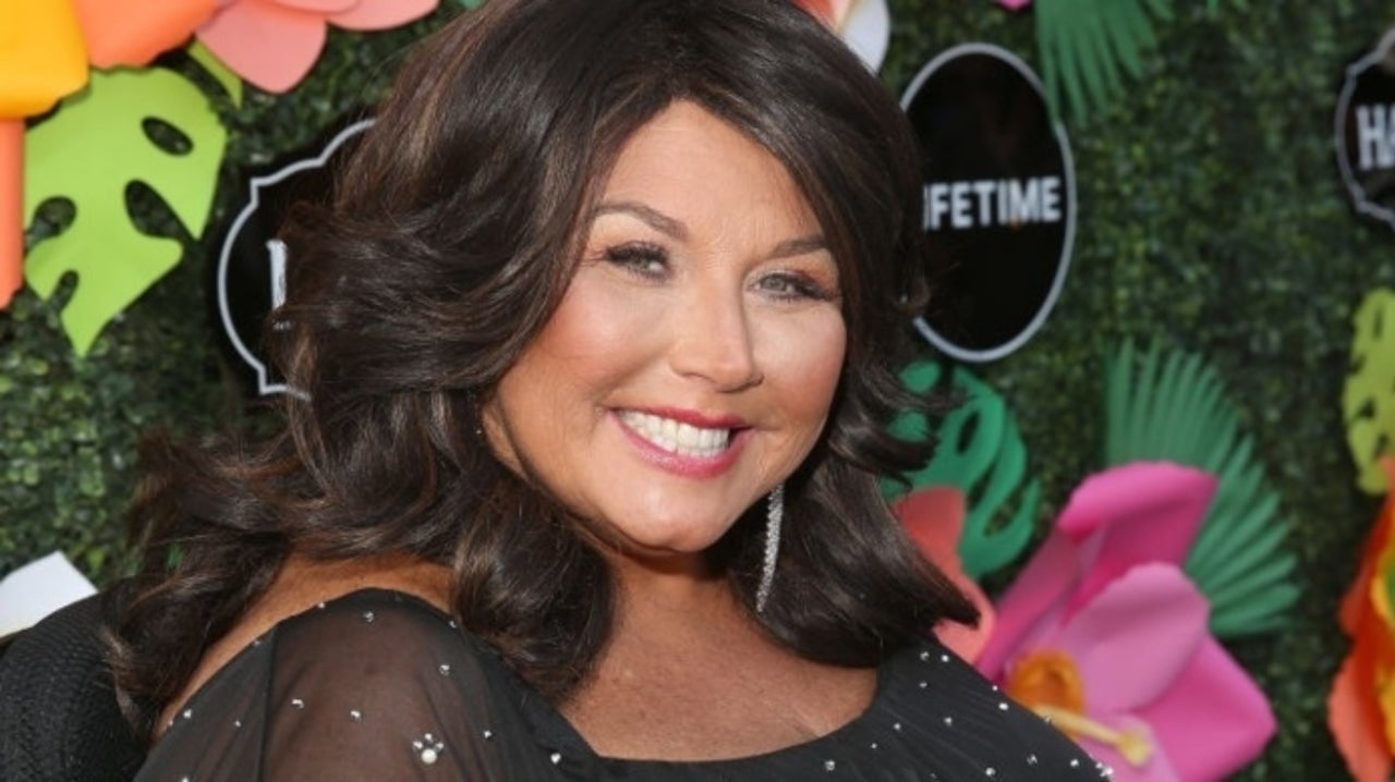 Watch Access Hollywood Interview: Abby Lee Miller Gets