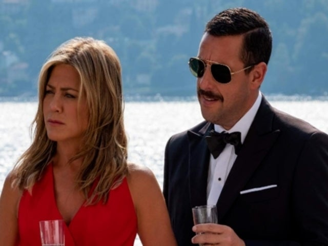 Adam Sandler and Jennifer Aniston's Netflix Movie 'Murder Mystery' Has Already Been Watched by a Staggering Amount of People