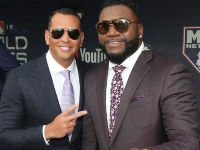 Alex Rodriguez Sends Prayers to David Ortiz After Red Sox Legend Shot and Hospitalized