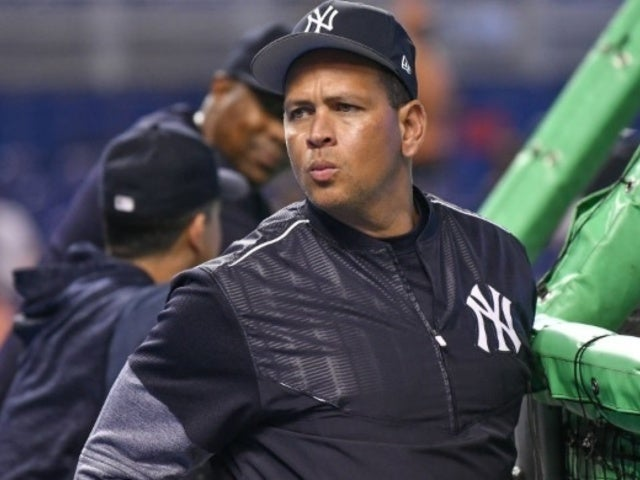 Alex Rodriguez Reportedly Backs out of 'Shark Tank' Appearance, Angering Producers