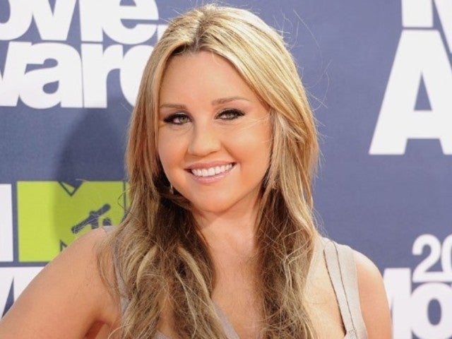 Amanda Bynes Reportedly Being Sued By Mental Health Facility