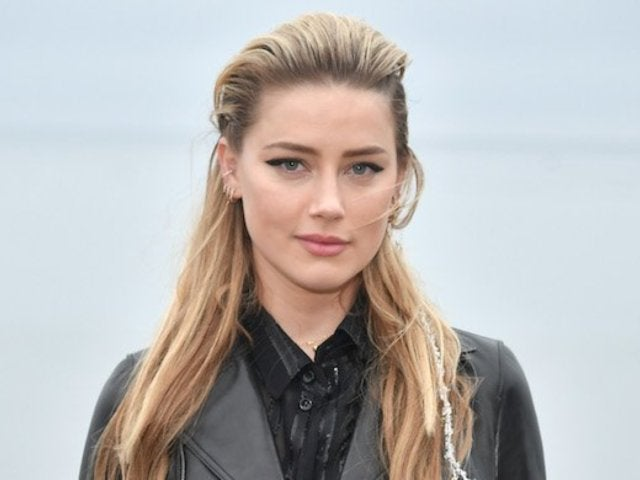 Amber Heard Reportedly Deleting Angry Instagram Comments After Johnny Depp Tape Release