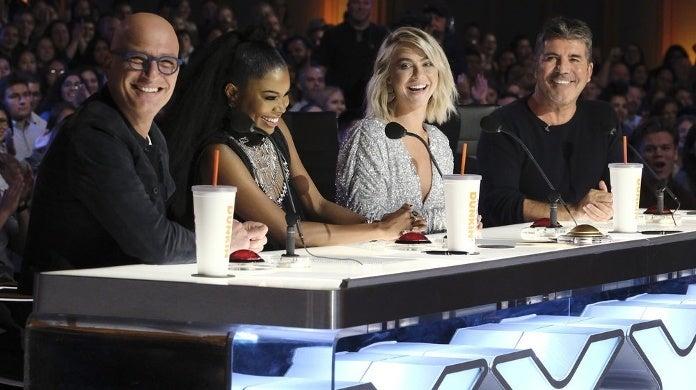 america's got talent judges nbc