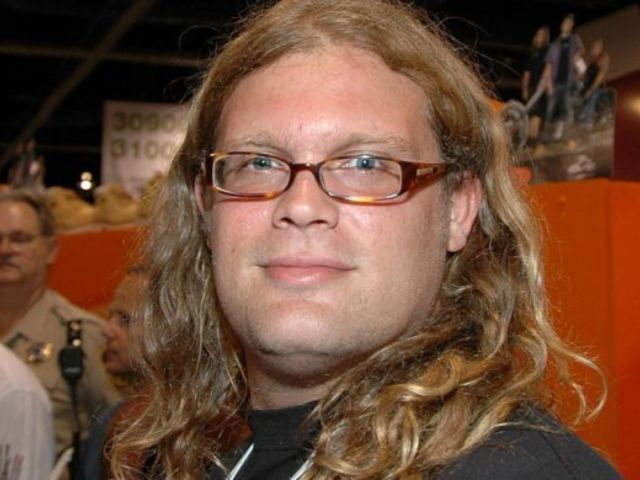 'American Chopper' Star Mikey Teutul Sued by Photographer Amid Father Paul Teutul Sr.'s Legal Woes