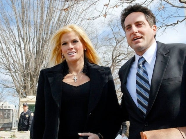 Anna Nicole Smith's Former Lawyer, Boyfriend Howard K. Stern Now an LA Public Defender