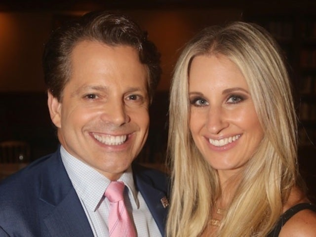 Anthony Scaramucci Addresses Reports Wife to Join 'RHONY'