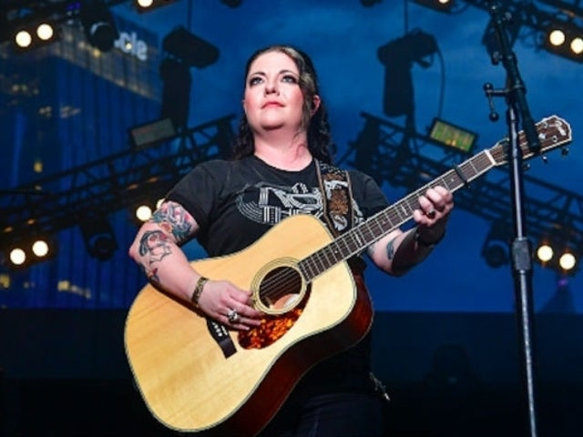 Watch Ashley McBryde's 'Hang In There Girl' Video, Completing Complicated Storyline