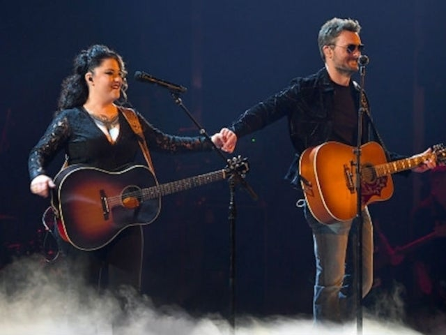 Ashley McBryde Inspired by Eric Church's Path From Bars to Stadiums