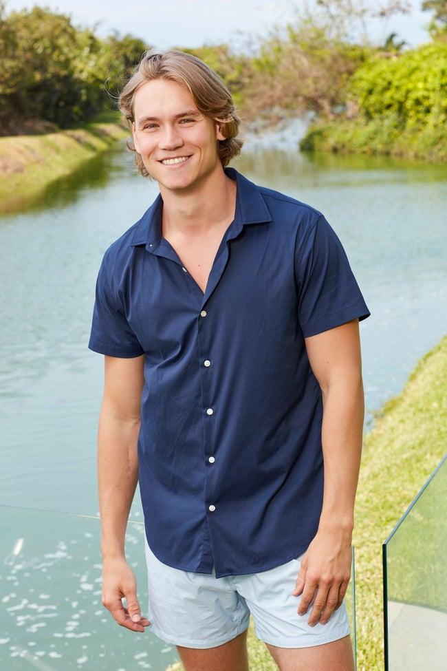 Bachelor in Paradise John Paul Jones