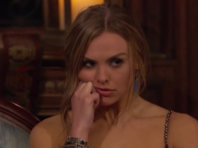 'The Bachelorette': Hannah Makes Her Choice After Shocking End to Luke P. and Luke S. Confrontation