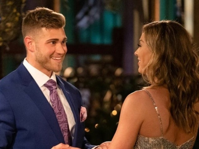 'The Bachelorette' Hannah Confronts Luke P. After His Comments About Her Body