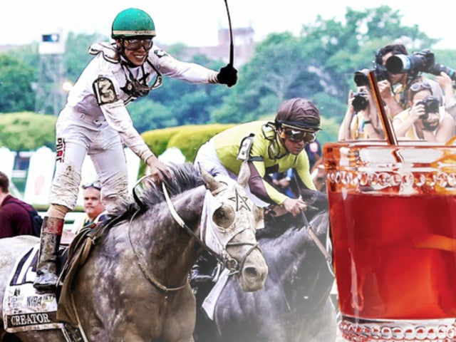 2019 Belmont Stakes: What Is a Belmont Jewel?