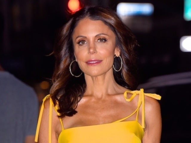 Bethenny Frankel Heads Down to Florida and the Bahamas During Hurricane Dorian
