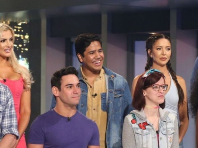 'Big Brother' Season 21 Begins on a Shocking Note With 2 Houseguests Who Have a Past Together