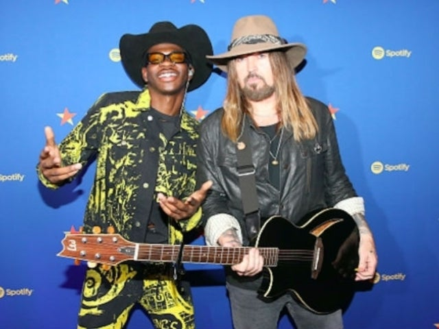 VMAs 2019: Billy Ray Cyrus Speaks out After Song of the Year Win for 'Old Town Road'