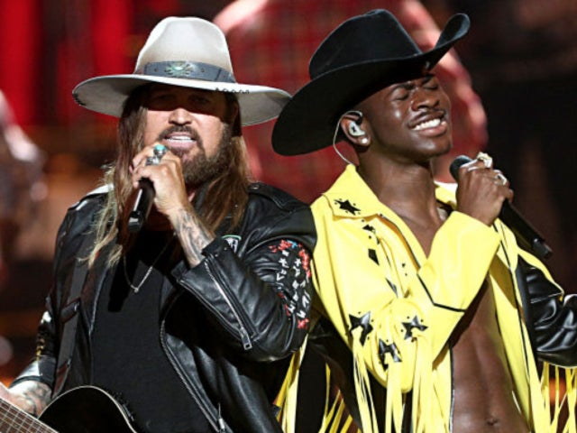 Billy Ray Cyrus Speaks out on Lil Nas X's 'Old Town Road' Setting Billboard Record