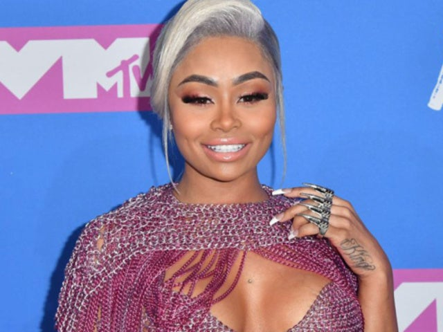 Blac Chyna Reveals Sonogram Photo, Teases Possible Pregnancy and Confuses Fans