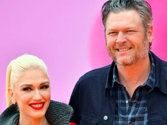 Blake Shelton on Dating Gwen Stefani for Almost 4 Years: 'It's Actually Shocking'