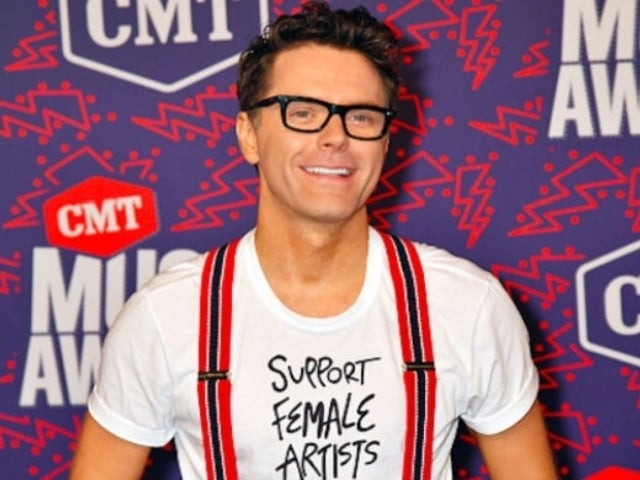 Bobby Bones Recalls Most Dangerous Part of Filming 'Running Wild With Bear Grylls'
