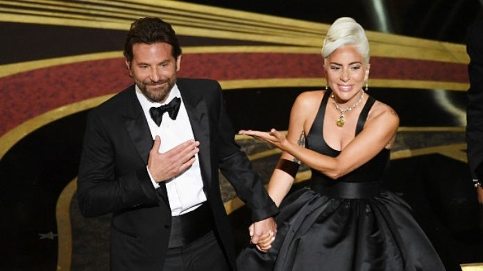 Bradley Cooper and Lady Gaga-2